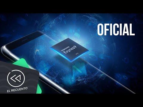 Exynos 9810: Procesador del Galaxy S9 es oficial   El recuento