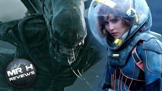 Alien Covenant Spoiler Review