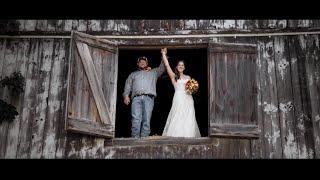 Mark & Hayley's Wedding Film [4K]