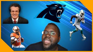 Mel Kiper Changes The Panthers Mock Draft Pick!!! Jarvis Landry to Carolina Panthers?!!| LCameraTV 2017 Video