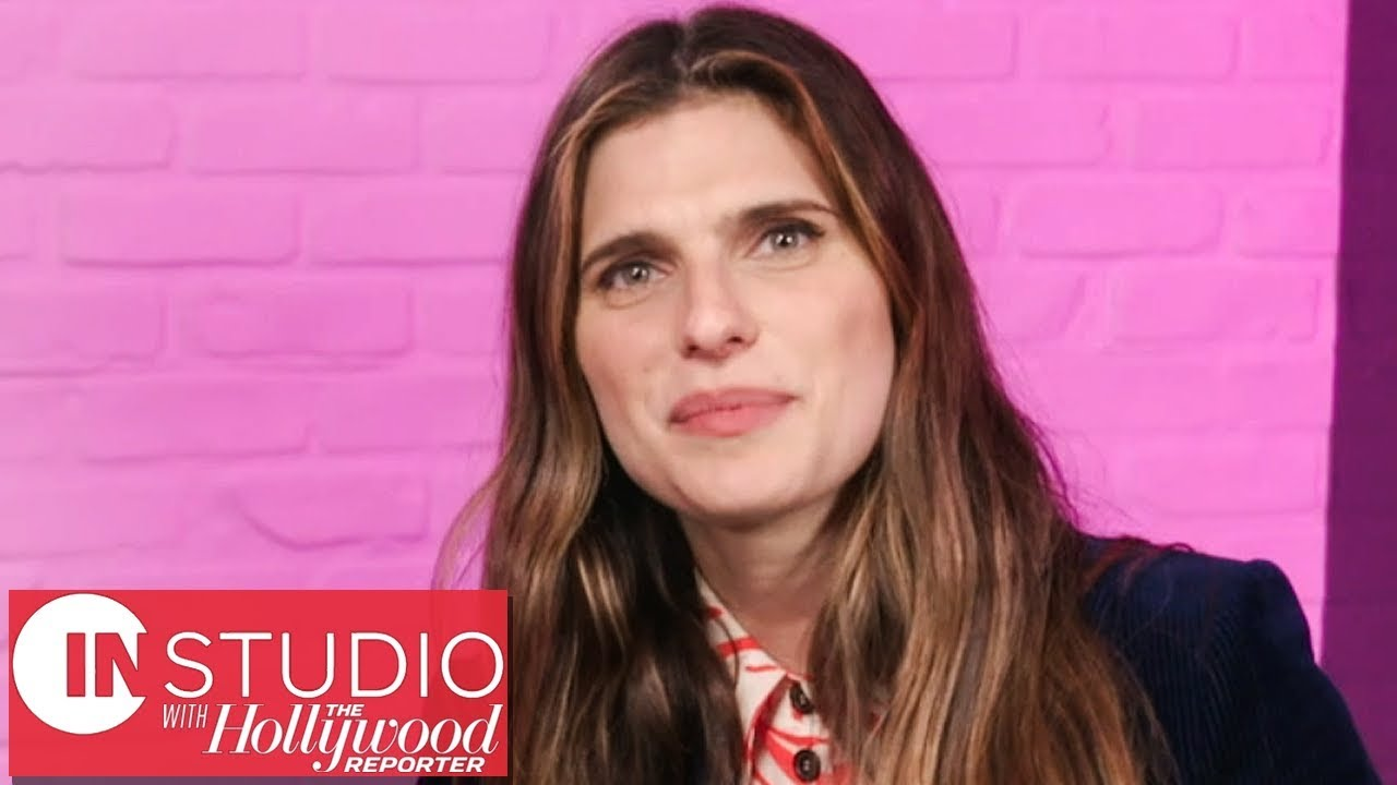 Lake Bell Shares How Marriage & Escapism Inspired 'Bless This Mess' | In Studio
