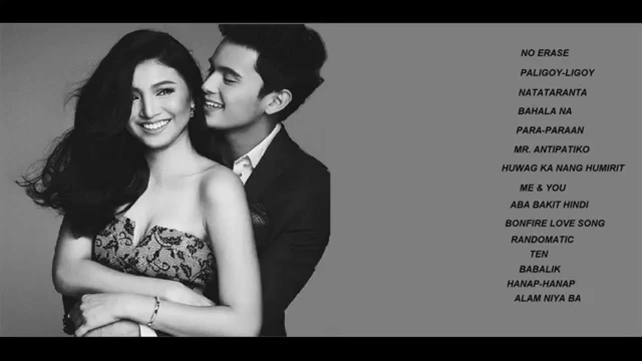 james reid and nadine lustre songs free download