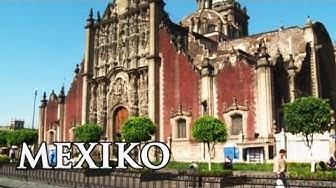 Mexiko City - Reisebericht