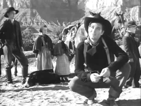 Ward Bond in John Ford's