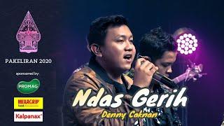 Denny Caknan - Ndas Gerih (Live Konser Pakeliran 2020)
