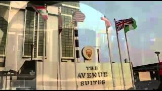 Luxury Hotels: The Avenue Suites Hotel, Lagos Nige...