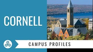 Cornell University - Campus visit with American College Strategies