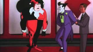 joker auditions fake harley quinn