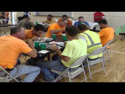 Fair Park Ministry of Construction Video