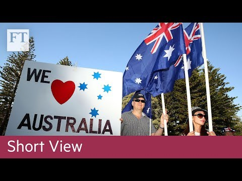 Aussie dollar falls on rates move | Short View