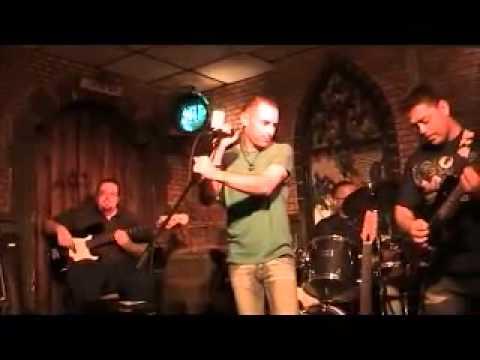 """ДНК+ """"Как хочется верить"""" (Live At Bar Kot 2011)"""