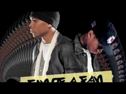 Chris Brown & TYGA Holla at Me Remix ft ArnStar & Lil Mama (2010)