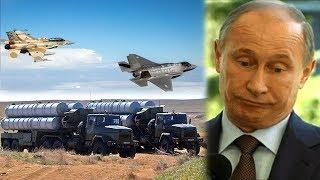 Израильское Стендап-шоу для С-300 и С-400