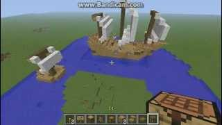 minecraft creations cool ship pirate