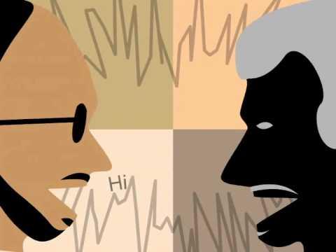 BLACK & BROWN -