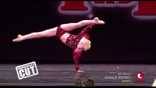Video She Can't Stop - JoJo Siwa - Full Solo - Dance Moms: Choreographer's Cut download MP3, 3GP, MP4, WEBM, AVI, FLV Agustus 2018