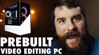 Prebuilt Video Editing PC Buyers Guide 2020 | Budget Under $1000