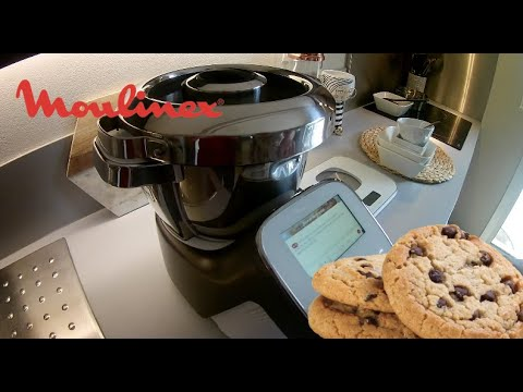 recette-cookies-au-chocolat-:-moulinex-i-companion-touch-xl