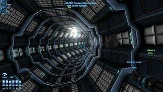 Russian Assault - Miner Wars 2081: Gameplay Video