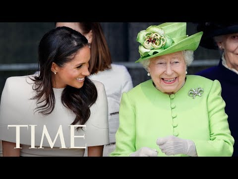 The Queen Just Handed Over 2 Royal Duties To Meghan Markle: Here's What To Know | TIME
