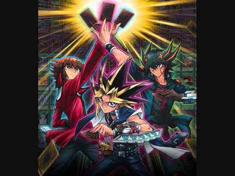 YUGIOH Nightcore - No Matter What (YuGiOh Main Characters ...