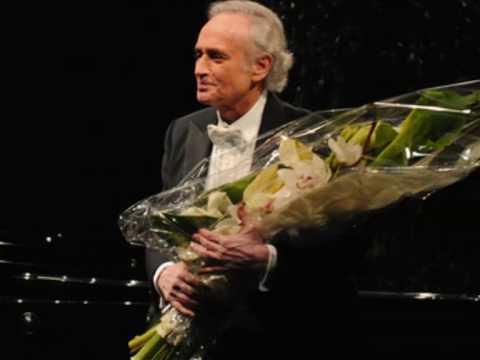 José Carreras. Ich Liebe Dich. Grieg.