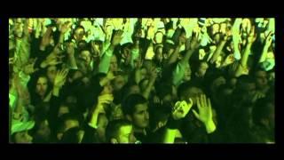 Bushido feat. Saad - Berlin / Denk an mich (Live)