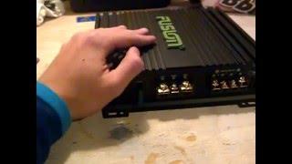 Fusion FP-802 обзор(, 2013-11-24T17:57:52.000Z)