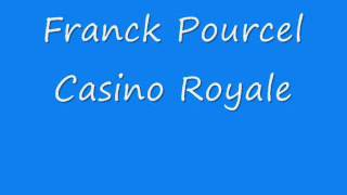 Franck Pourcel - Casino Royale