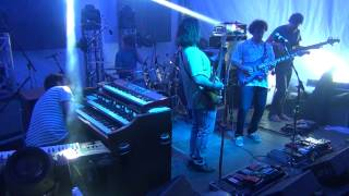 Earphunk - Groove Festival 7-19-14 Georgetown, CO HD tripod