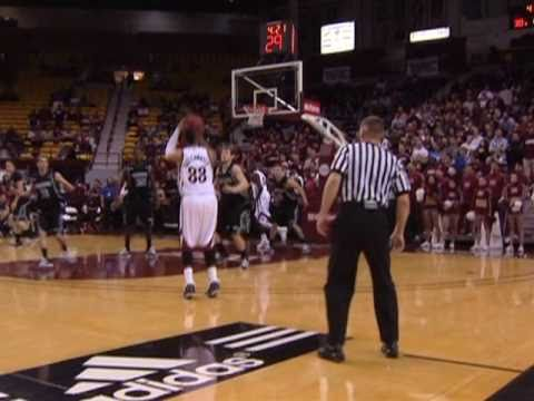 2011 Top 10 Moments - NM State Basketball