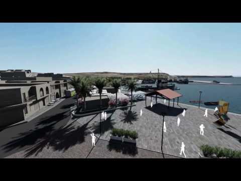 Marsaxlokk Regeneration Project