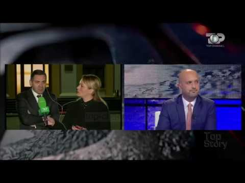 Top Story, 16 Nentor 2017, Pjesa 1 - Top Channel Albania - Political Talk Show