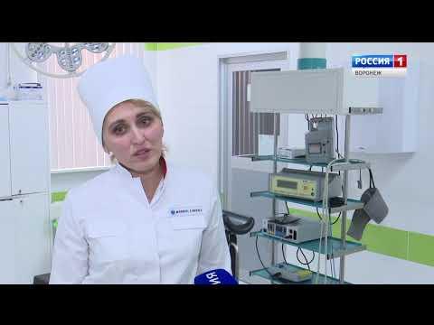 """Эс Класс Клиник в программе """"Наш рецепт"""" на России 1"""