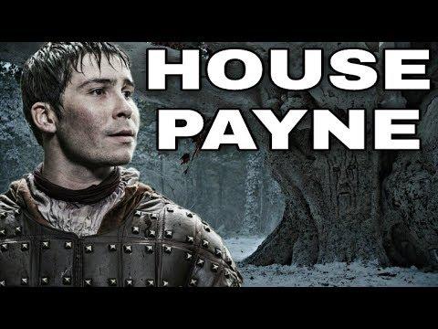 The Fate of Podrick Payne - Game of Thrones Season 8