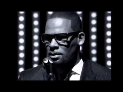 Hold On - R. Kelly (With Lyrics)