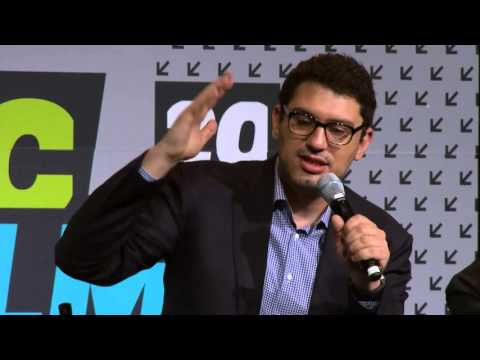 Coding on Camera: MR. ROBOT and Authenticity on TV | SXSW Convergence 2016
