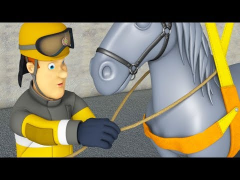 Fireman Sam New Episodes | NEW SEASON 10 🌟 Pizza Pandemonium - Sam Fighting Fire 🚒 🔥 Kids Cartoon