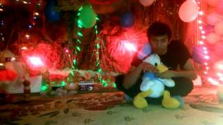 Abanoub Flex & Donald Duck  House Music Beatbox At Home