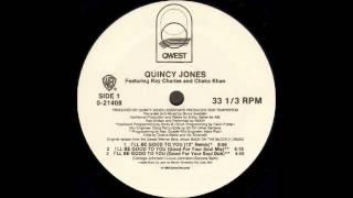 QUINCY JONES - I