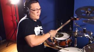 Snaredrumfreakz Drum Cover Call Me Maybe (Glee version) Mp3