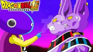 Dragon Ball Super - The Lord Of Everything Zeno