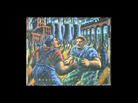 King Crimson-Tomorrow Never Knew Thela