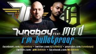 """Tuneboy feat. Mc D """"I"""