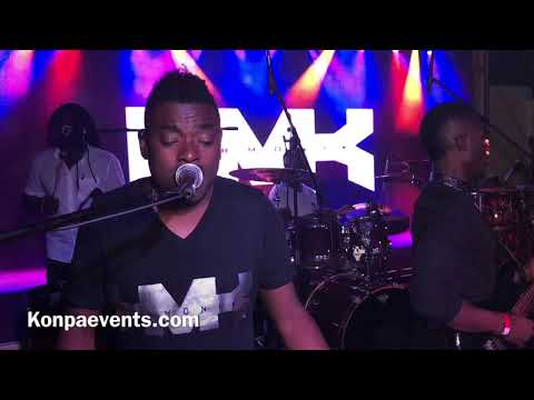 Harmonik -  Pap Negosye Live Performance @ Lakes Restaurant  [ Sept /1/17 ]