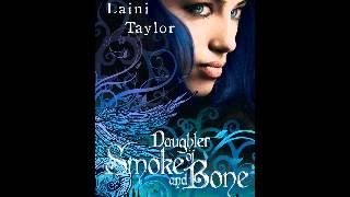Daughter of Smoke and Bone Teil 1