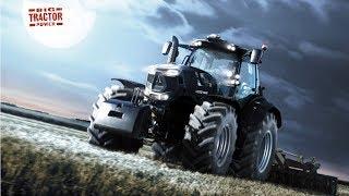 New DEUTZ-FAHR 9340TTV WARRIOR Tractor