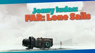 Jonny ludas: FAR Lone Sails