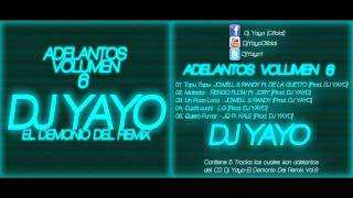 Matador - ÑENGO FLOW Ft. JORY [Prod. DJ YAYO]