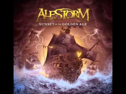 Alestorm - Walk The Plank 320 kps